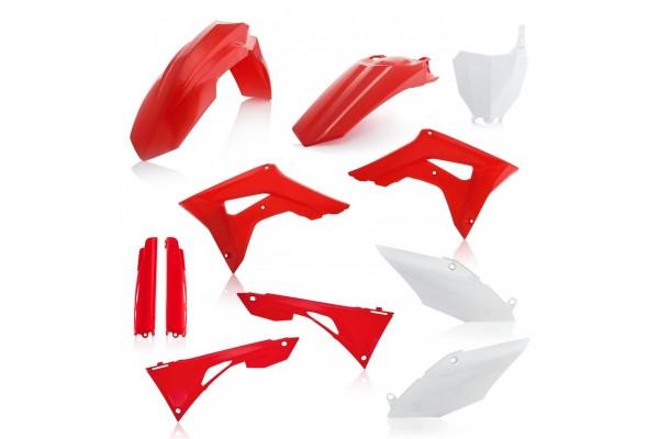 Full Kit Plásticos Acerbis...