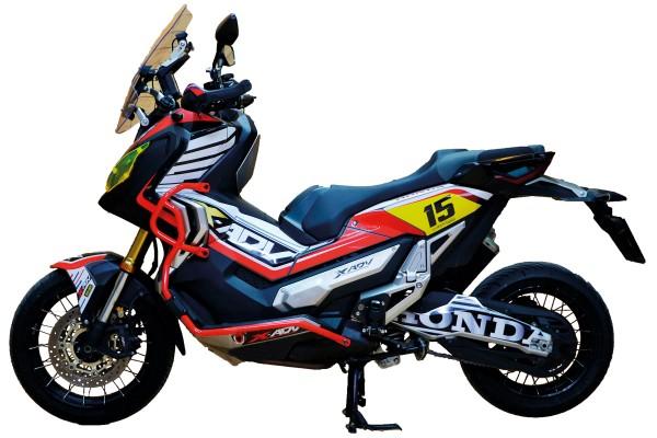 Kit adhesivos Honda X-ADV Fly