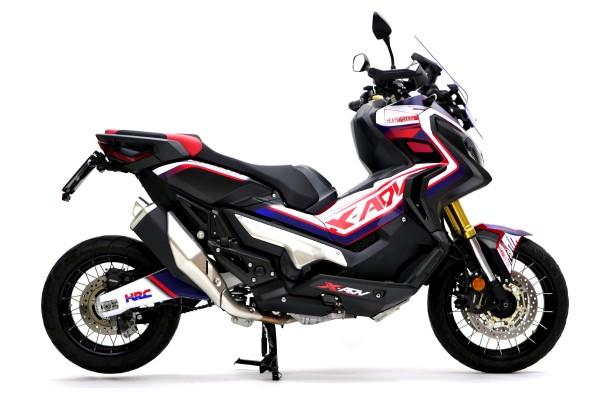 Kit adhesivos Honda X-ADV Soft