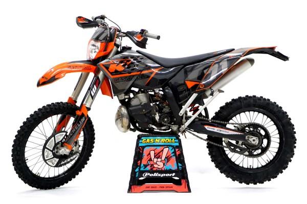 Kit adhesivos moto KTM Soft...