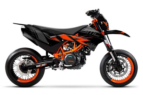 Kit adhesivos KTM 690 Dark...