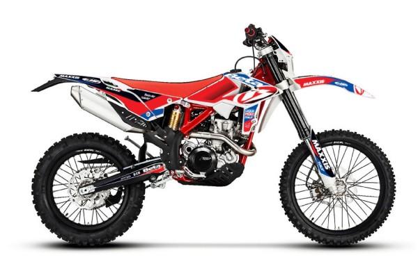 Kit adhesivos moto Beta 06