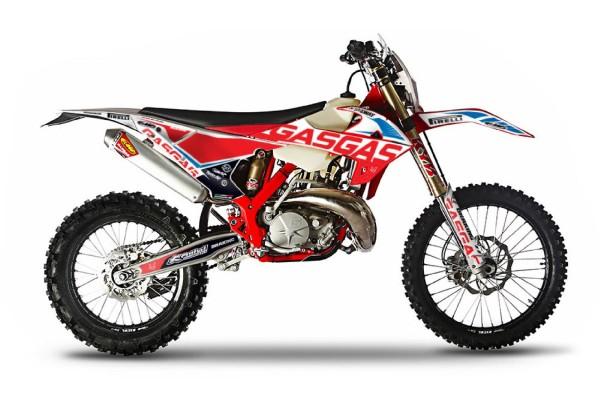 Kit adhesivos moto Gas Gas 03