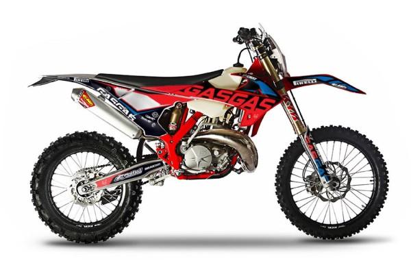 Kit adhesivos moto Gas Gas 04