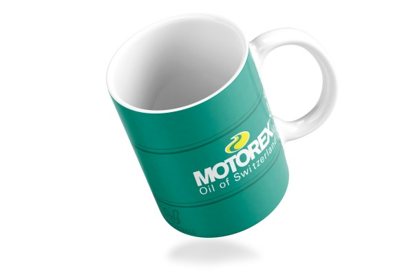 Taza Motorex