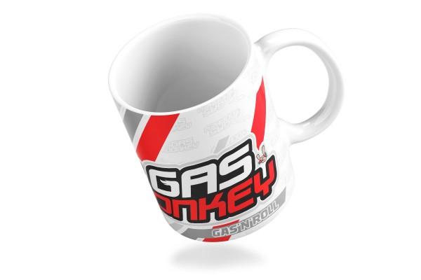 Taza Gas Donkey