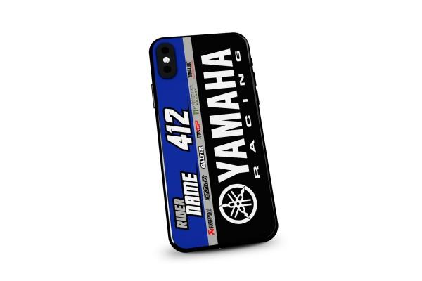 Funda móvil Yamaha Factory...