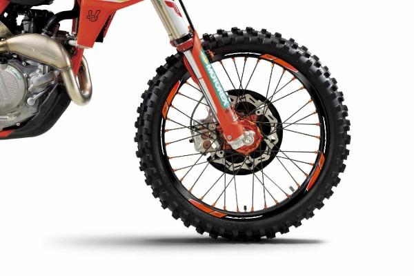 Kit adhesivos llantas KTM...