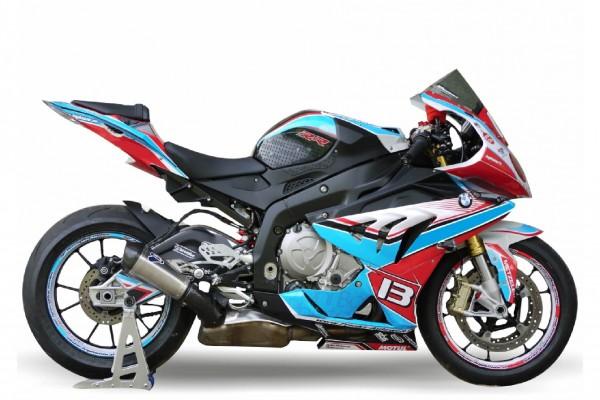 Kit adhesivos moto BMW...