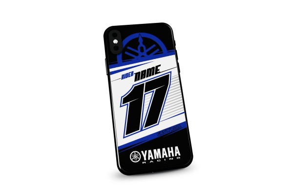 Funda móvil Yamaha Lines