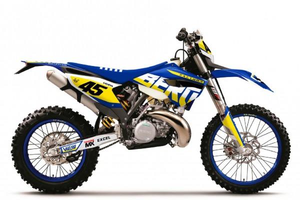 Kit adhesivos moto Husaberg 01