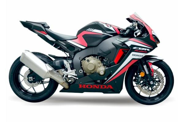 Kit adhesivos Honda CBR1000RR