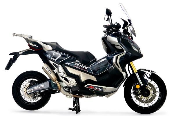 Kit adhesivos Honda X-ADV...