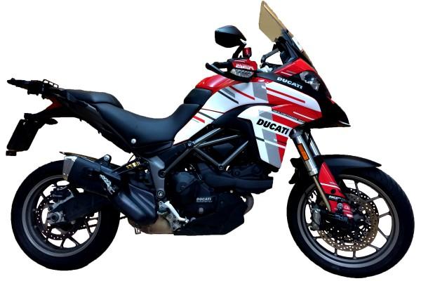 Kit adhesivos moto Ducati...