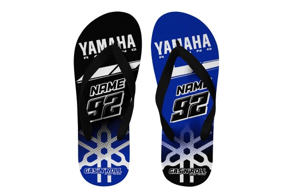 Chanclas Yamaha GNR